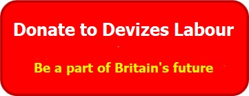 Donate to Devizes Labour
